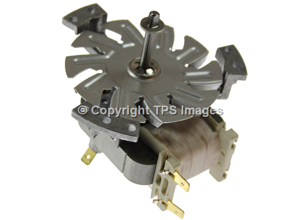 Oven Fan Motor for Fan Ovens