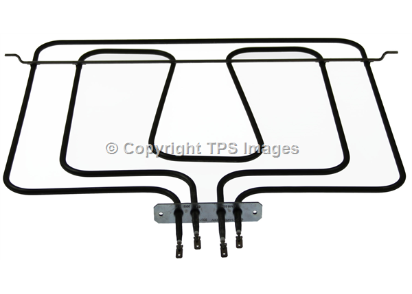 Oven and Grill Cooker Element
