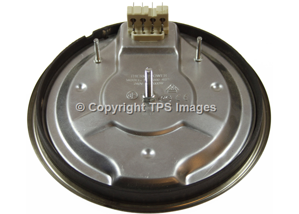 2000W Solid Hotplate Element