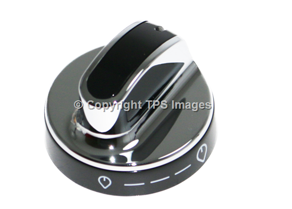 Gas Cooker Knob