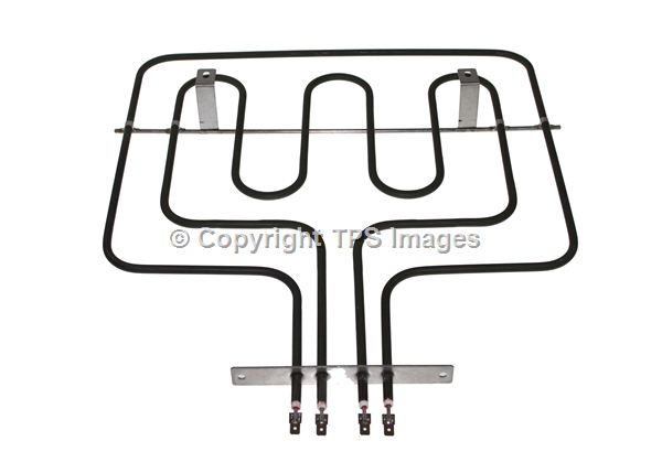 Dual Element for an Electrolux Grill