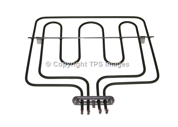 Grill Element for Zanussi Grills