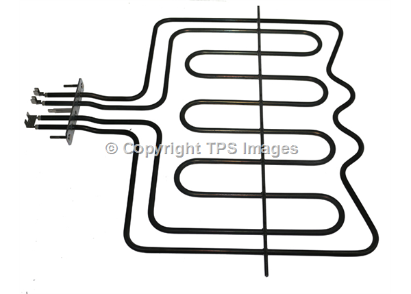 Heating Element for Electrolux Cookers