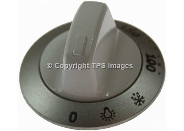 Main Oven Cooker Knob