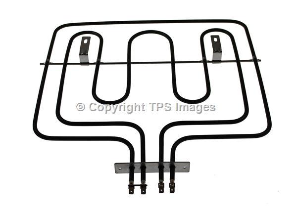 2350W Dual Element for Zanussi Cookers
