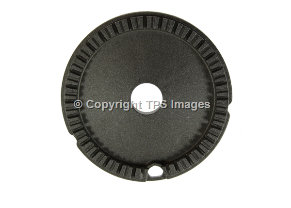 Burner Crown for Tricity Bendix Cookers