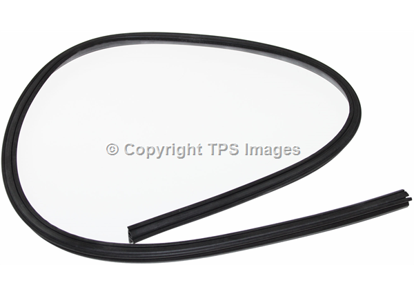 Rubber Oven Seal