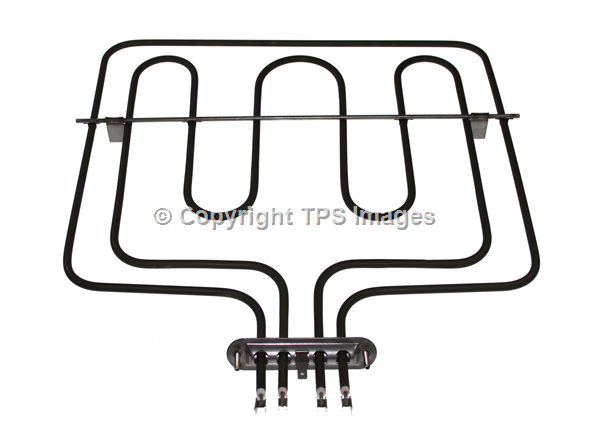 Grill Heating Element for Electrolux Grills