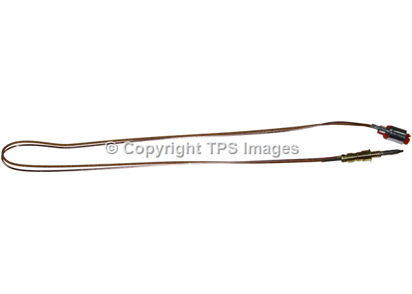500mm Wok Thermocouple