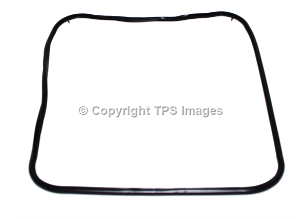 3577252020 Rubber Door Seal For Electrolux Ovens