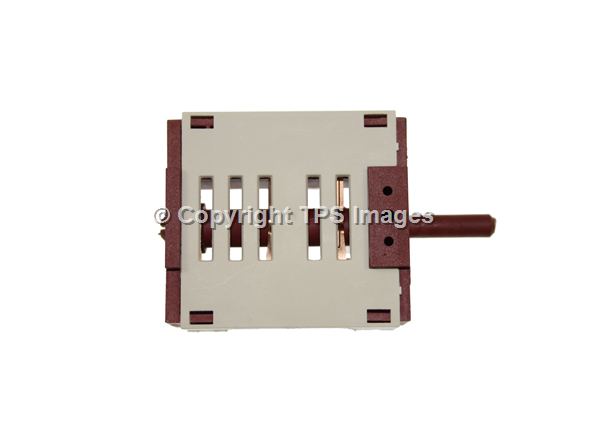 Oven Selector Switch for Electrolux Ovens