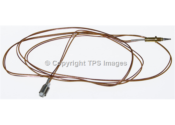 Cooker Thermocouple for Electrolux and Zanussi Appliances