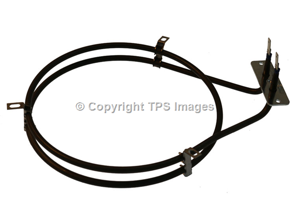 Fan Oven Element for Indesit cookers (2000W)
