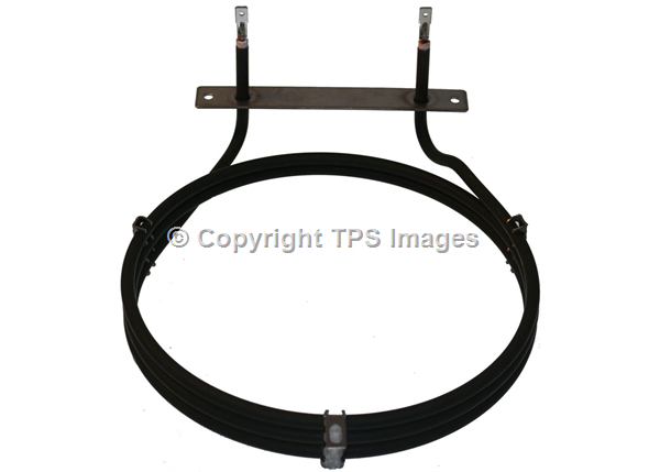 2500W Circular Oven Element