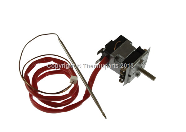 Top Oven Thermostat Replacement