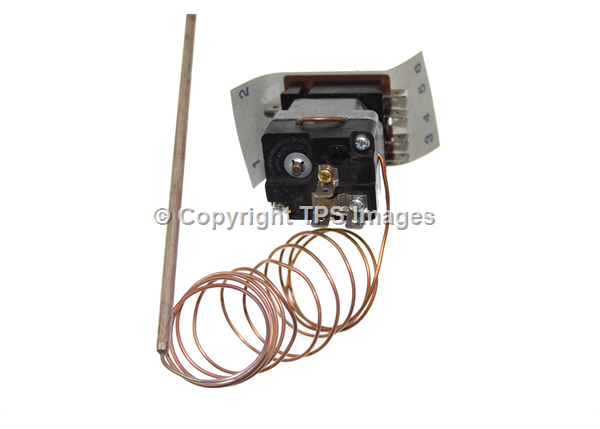 Oven Thermostat Replacement for your Second Oven