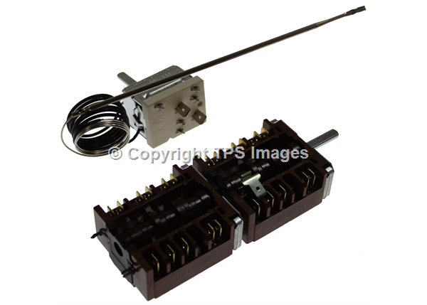 Main Oven Thermostat Kit