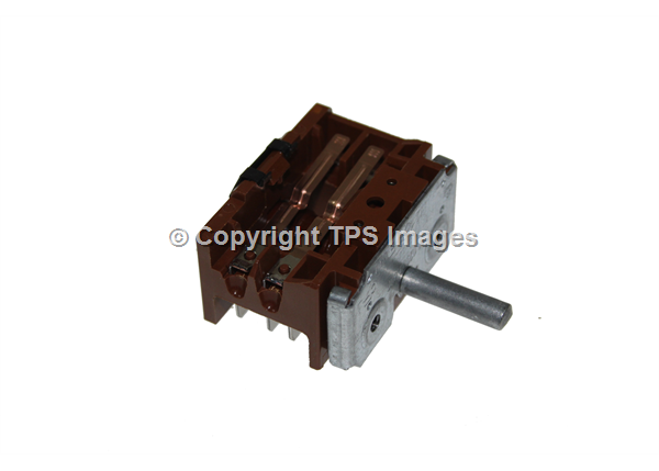 Oven Selector Switch - Oven Thermostat