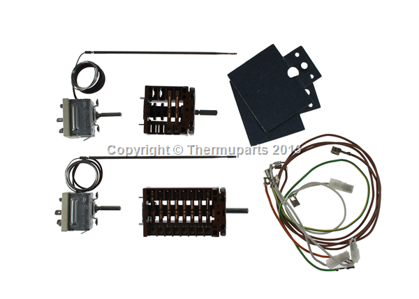 Thermostat Kit for Stoves Cookers