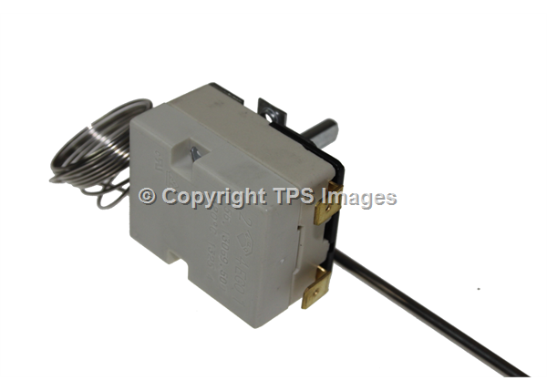 Continental Thermostat for Indesit Ovens