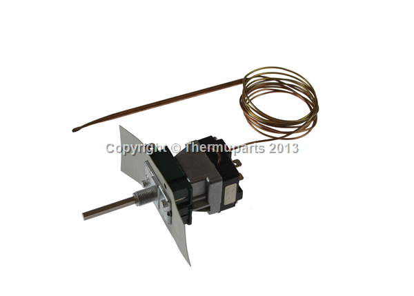Oven Thermostat for Creda Fan Ovens