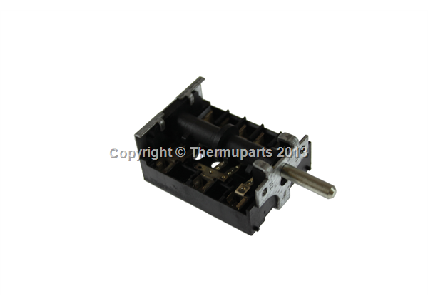Selector Switch for AEG Ovens