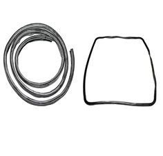 Door Seals & Gaskets