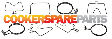 Elements from Cooker Spare Parts