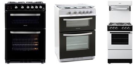 Range of Ovens