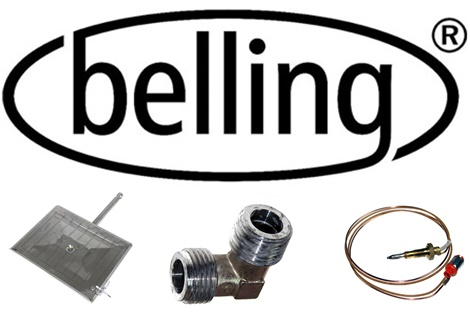 Belling Gas Cooker Parts