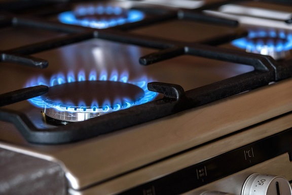 gas vs electric oven, gas oven vs electric oven