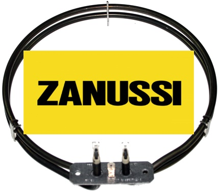 Zanussi oven element replacement
